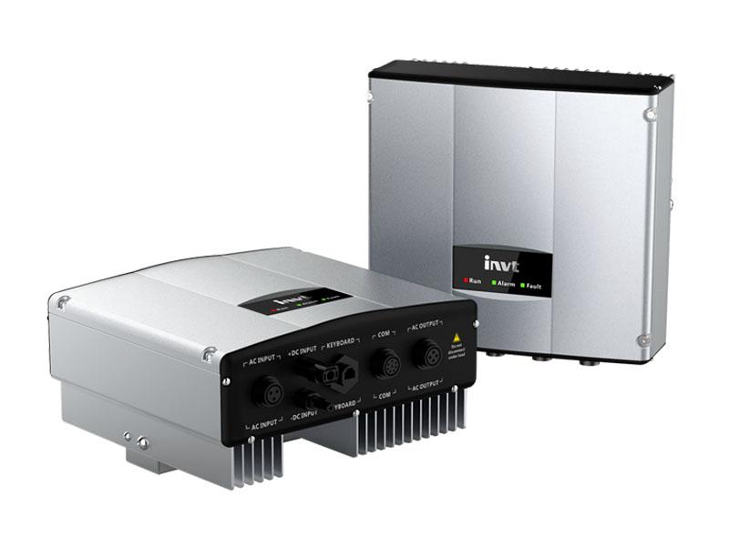 BPD 0.7-4kW Solar Pump Inverter