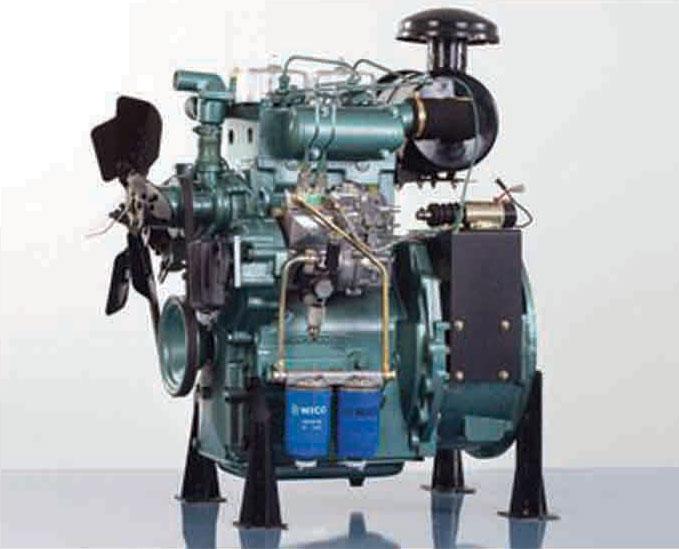 Meeraco Diesel Gensets